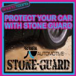 3M X 1M STONE GUARD PROTECT VEHICLE CAR VAN PAINT CHIPS